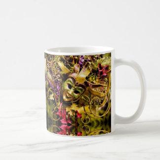 Happy NOLA - By Tee Joe McAt Coffee Mug