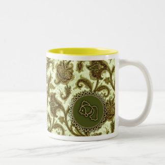 Happy Norooz. Persian New Year Gift Mug
