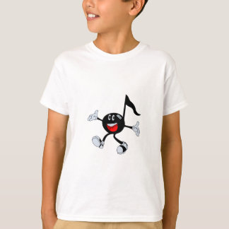 Happy Note T-Shirt