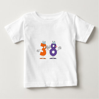 Happy Number 38 T-shirt