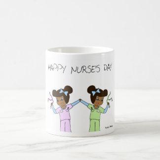 Happy Nurse's Day - Destiny And Faith Mug