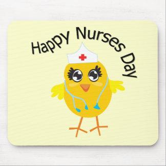 Happy Nurses Day Mousepads