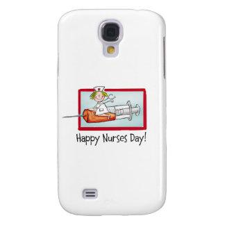 Happy Nurses Day Samsung S4 Case