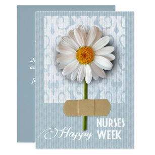 Nurses week gifts on zazzle happy nurses week customizable greeting cards m4hsunfo Image collections