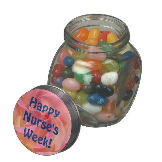 Happy Nurses Week! gifts Candy Tins Nursing Nurse