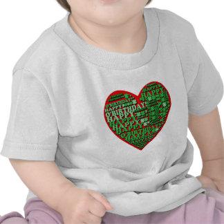 Happy O Birthday St Patricks Day Birthday Tshirt