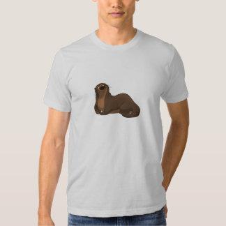 Happy Otter Shirt