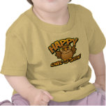 Happy Owl-O-Ween Infant T-Shirt