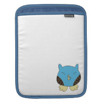 Happy Owl Sleeve For iPads