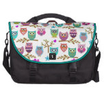 happy owls commuter bags