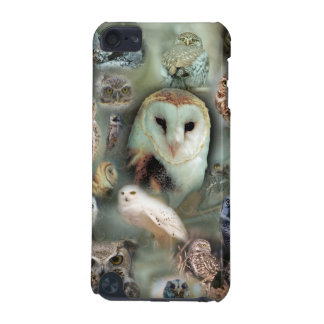 Happy Owls iPod Touch (5th Generation) Cases