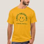 Happy Packer Day T-Shirt