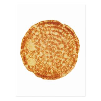 Happy Pancake Day! Postcard