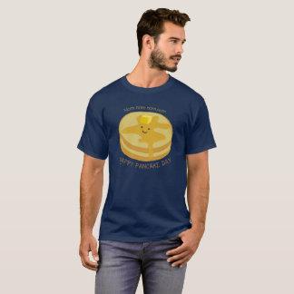 Happy Pancake Day T-Shirt
