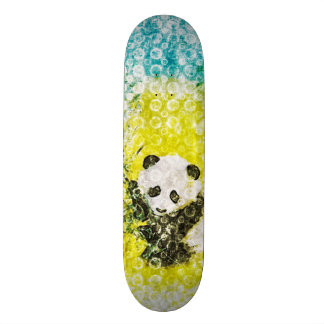 Happy Panda Custom Pro Signature Slider Board