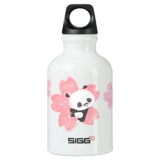 Happy Panda SML Bottle (Sakura) SIGG Traveler 0.3L Water Bottle