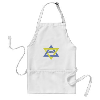 Happy passover aprons