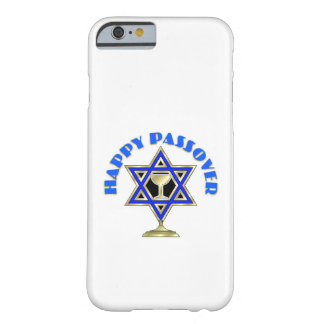 Happy Passover Barely There iPhone 6 Case