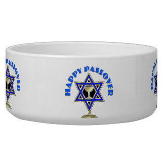 Happy Passover Bowl