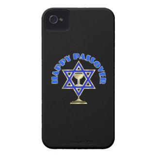 Happy Passover iPhone 4 Case-Mate Case