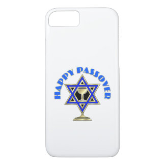 Happy Passover iPhone 8/7 Case