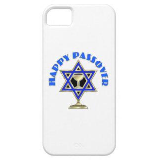 Happy Passover iPhone SE/5/5s Case