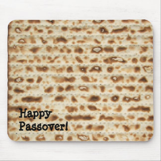 Happy Passover! Mouse Pad