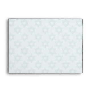 Happy Passover Spring Tulips Floral A7 Envelope