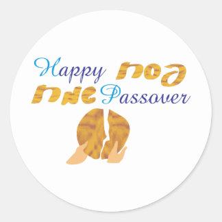 Happy Passover Sticker