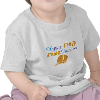 Happy Passover T-shirts