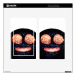 Happy Patties and Brat Skins For Kindle Fire