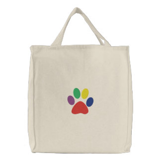 """""""Happy Paws"""" Bags"""