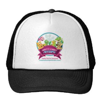 Happy Paws Pet Store Hat