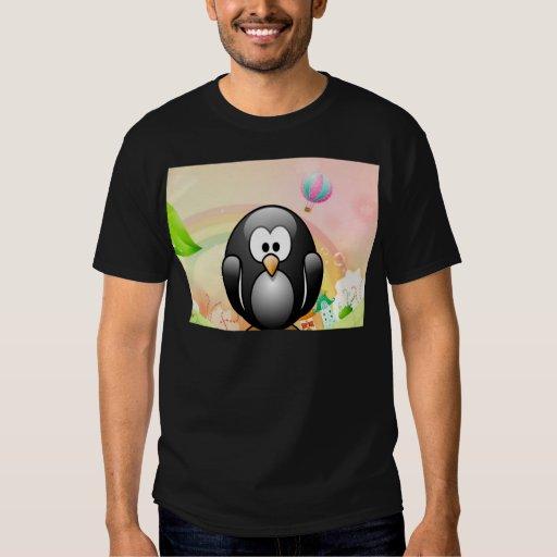 Happy Penguin Tees