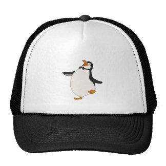 Happy Penguin Trucker Hat