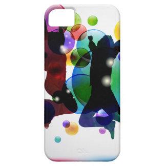 Happy People iPhone SE/5/5s Case