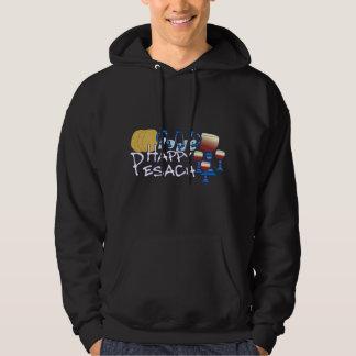 Happy Pesach Hoodie