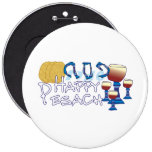 Happy Pesach Pin