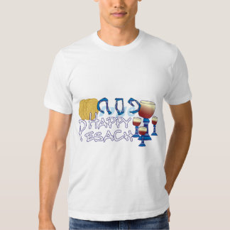 Happy Pesach Tee Shirt