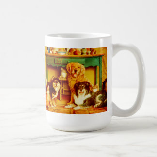 Happy Pets Mug