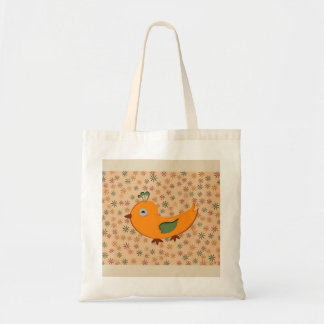 Happy Phall Phil tote! Tote Bag