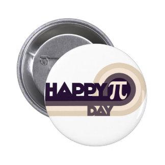 Happy Pi Day Pins