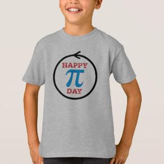 Happy Pi Day -- Kids' tshirt