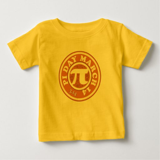 Happy Pi Day March 14 Shirt