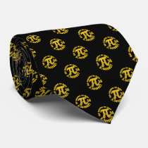 Happy Pi Day Men's Tie. Neck Tie