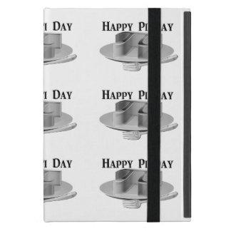 Happy Pi Day - Pi on a Silver Platter iPad Mini Case