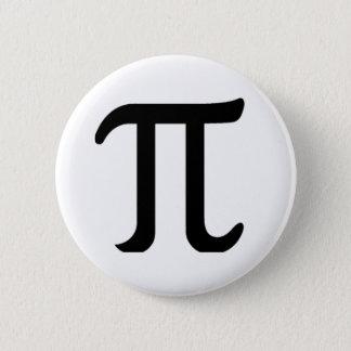 Happy Pi Day Pinback Button