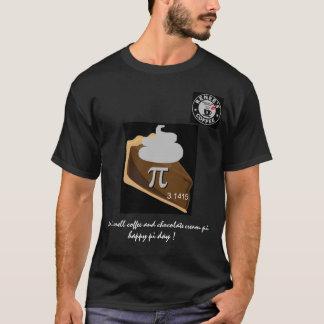 Happy Pi Day - Renees Coffee Club 1175 Shirt 1