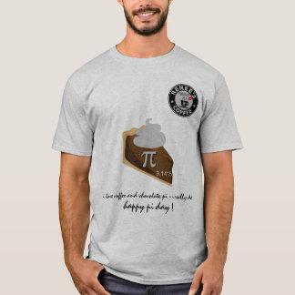 Happy Pi Day - Renees Coffee Club 1175 Shirt 5