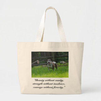 Happy Pitbull Bags